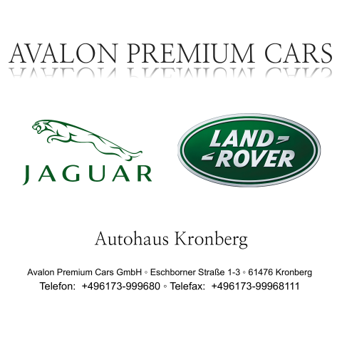 Avalon Premium Cars